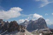 Via ferraty Dolomity Włoskie