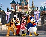 Disneyland Paris - Asterix Park - Paryż